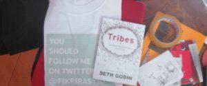 Tribes - Andalah Pemimpin Yang Kami Cari