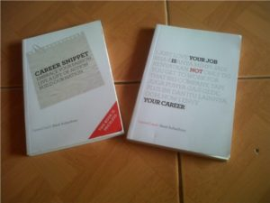 Your Job Is Not Your Career the book