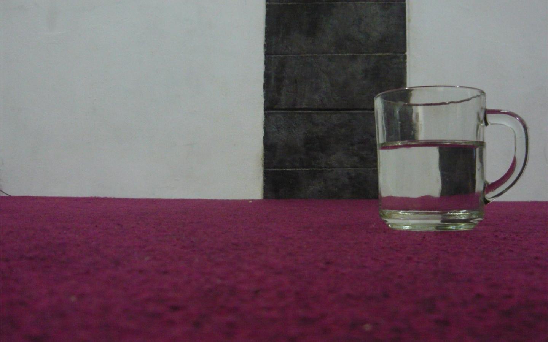 Bagaikan Gelas
