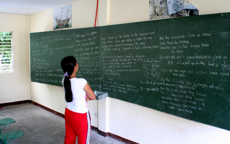 Ide-ide Mengenai Pendidikan