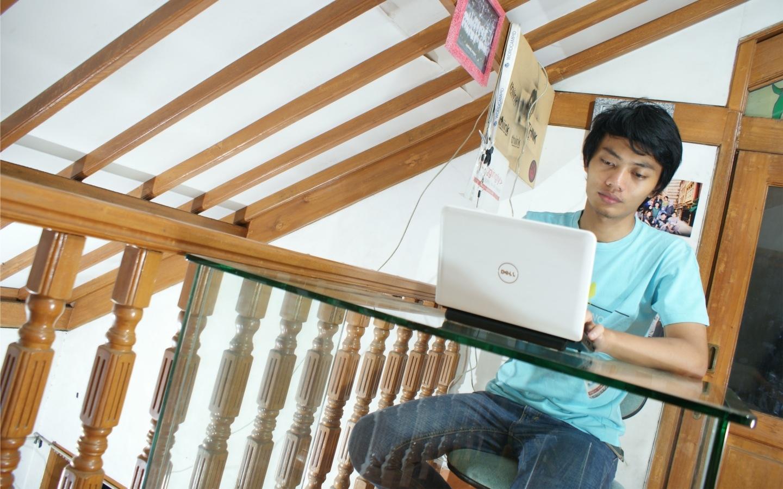 Optimasi Internet Untuk Pengajar & Pelajar