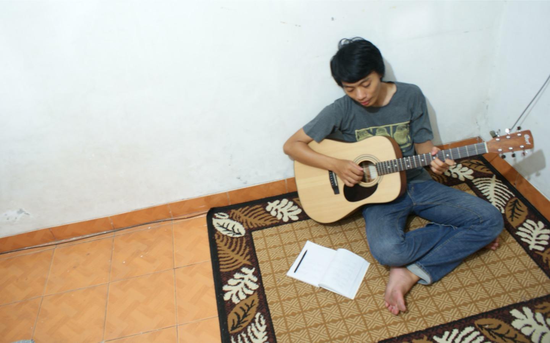 Manifestasi Musikal