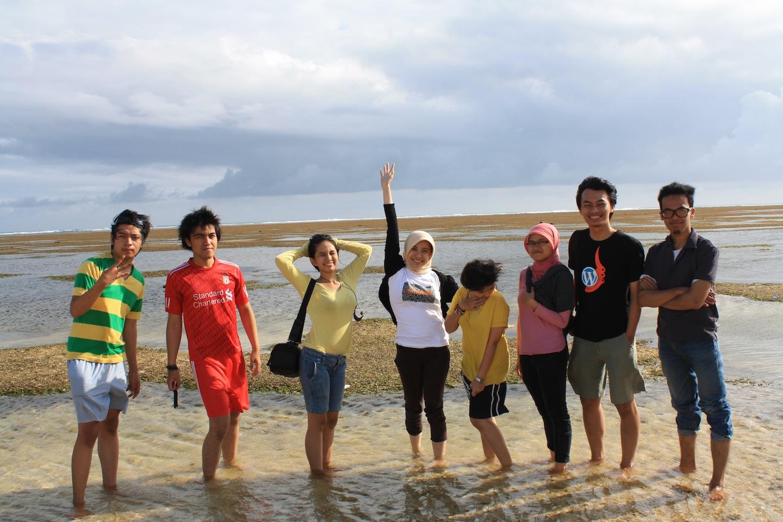 Ujung Genteng Trip 2011