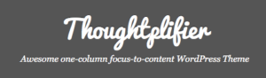 Thoughtplifier Pacifico