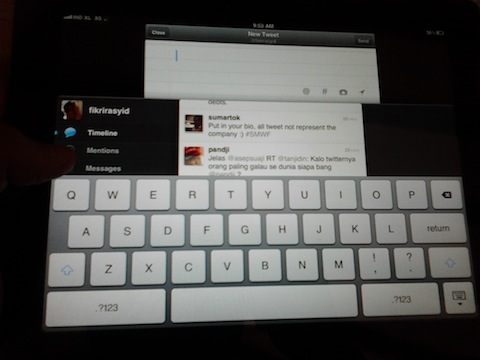 Welcoming The iPad 2