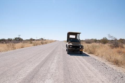 escence road