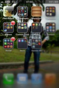 Fikri Rasyid app