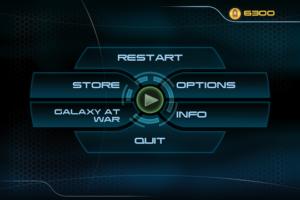 ME Infiltrator - Stunning UI