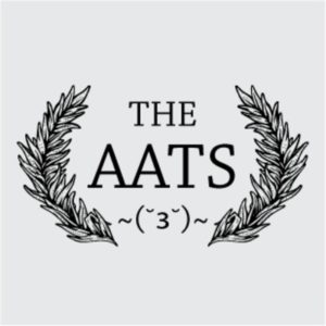 The Aats - Acak Acak Tong Sampah