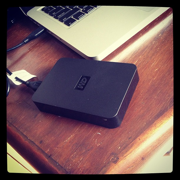 For 1TB storage, this one look…