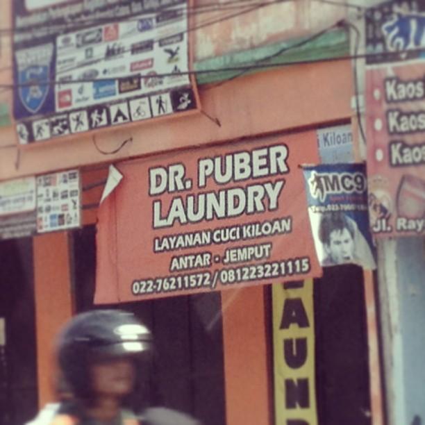 Puber laundry. Nyucinya pake h…