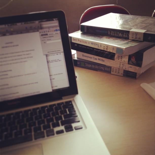 Books -..- #skripsi