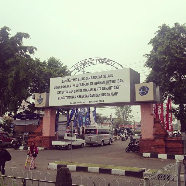 Hello, Cirebon