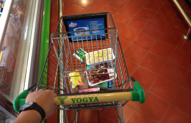 Belanja & Pengeluaran