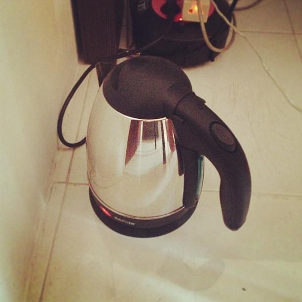Apalah arti kenikmatan kopi in…