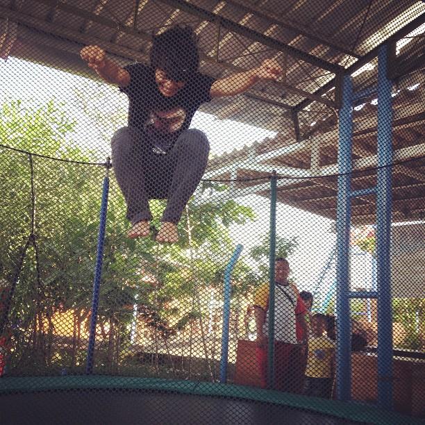 Jump! #cirebonfunday