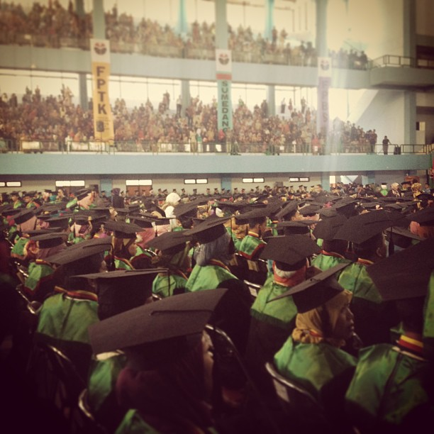 Thousands of new scholars. Hop…