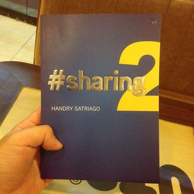 #sharing – Hendry Satriago. Be…