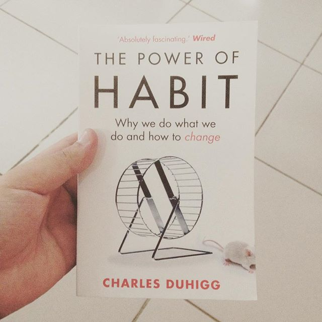 The Power of Habit – Why we do…