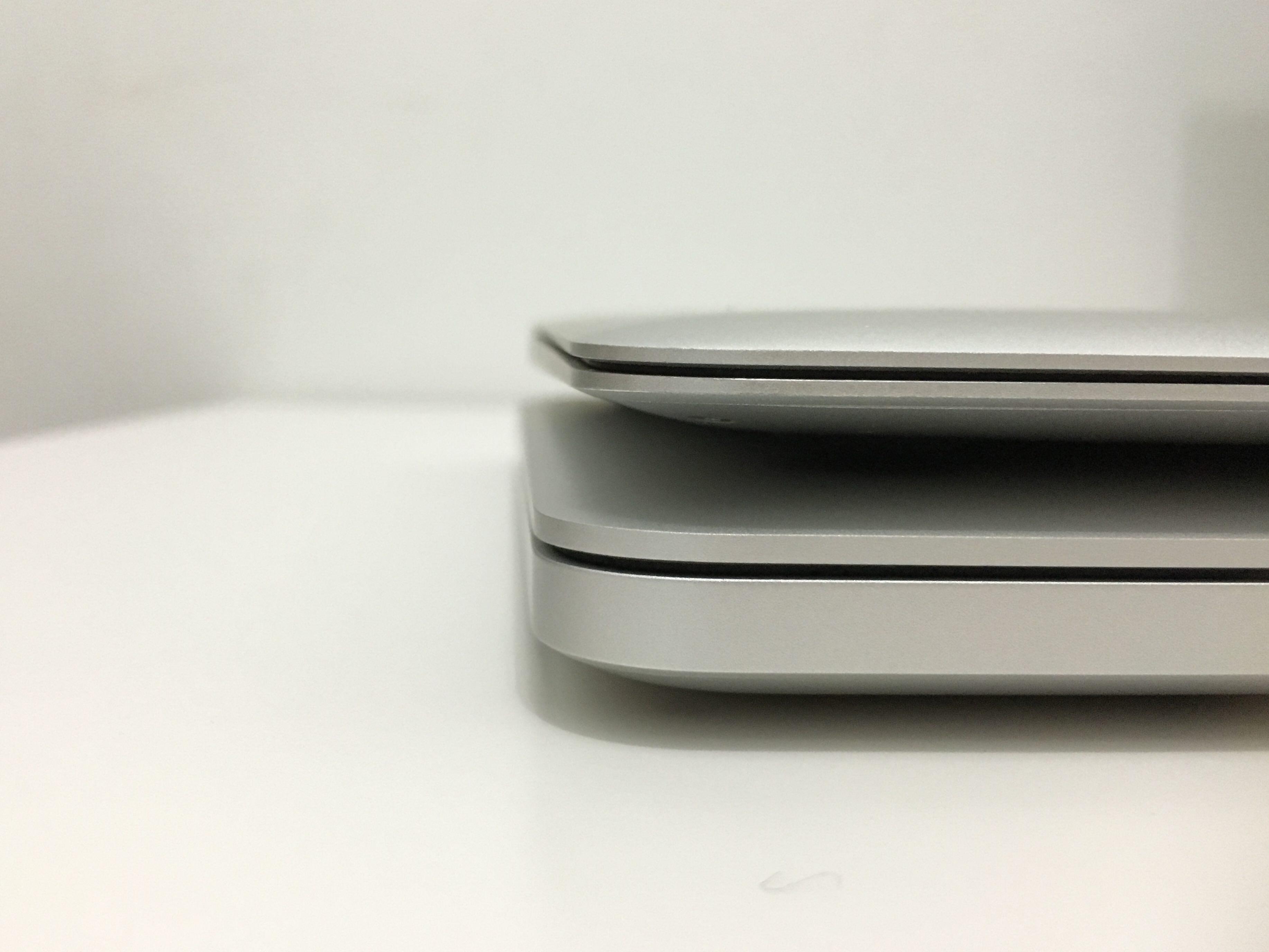 Dua Pekan Bersama MacBook Pro Retina