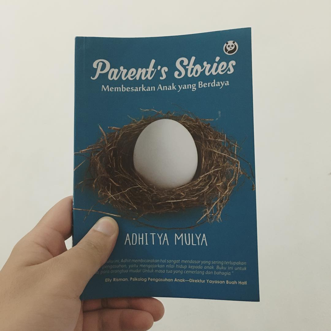 Parent's Stories – Adhitya Mul…