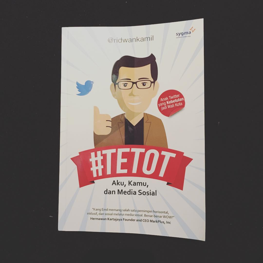 #Tetot – Aku, Kamu, dan Media …