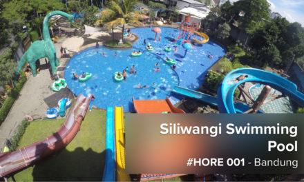 #HORE 001 – Siliwangi Swimming Pool, Bandung