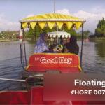 #HORE 007 – Main ke Floating Market, Lembang