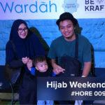 #HORE 009 – Jalan-Jalan Kilat ke Hijab Weekend Market, Bandung