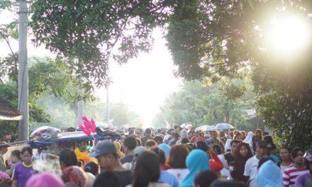 People. Lots of people. #nofil…