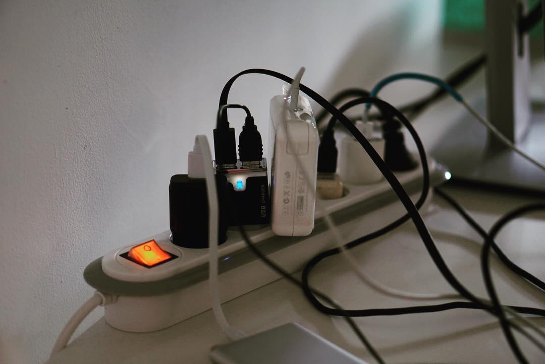 Charging lyfe. #sonya6000 #a60…