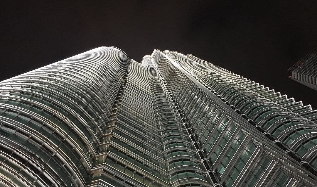 Into the dark sky #malaysia201…