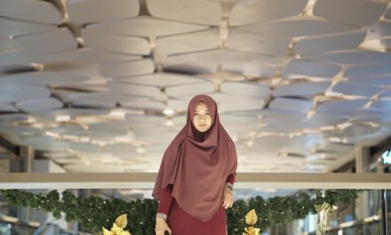 Milady #nofilter #Malaysia2017…