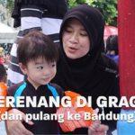 New vlog is up: Berenang di Gr…