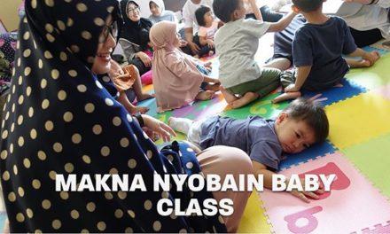 Makna nyobain Baby Class: http…