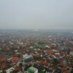 Foggy and cloudy morning #mavi…
