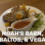 Noah's Barn, Baltos, & Vega | Eps. 03