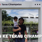 Main ke Teras Cihampelas | Eps. 09