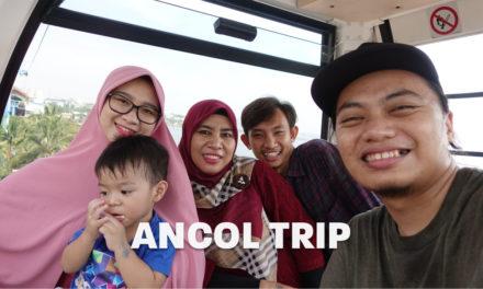 Ancol Trip | Eps. 12