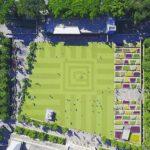 Bandung's obligatory aerial ph…