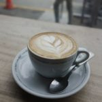 Fancy local-crafted-y Coffee n…