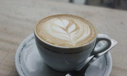 Fancy local-crafted-y Coffee n…