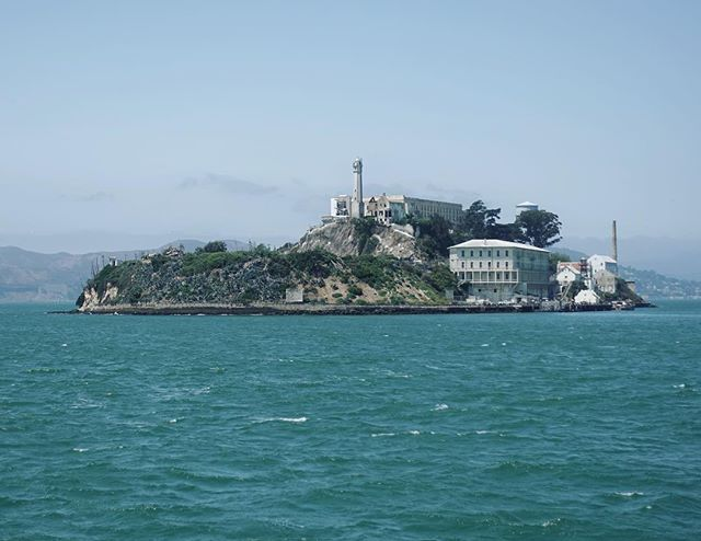 Azkaban. I mean, Alcatraz #ets…