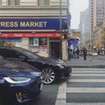Teslas #etsftrip2017