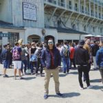 The Alcatraz Tour #etsftrip201…