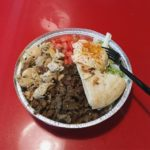 Solo lunch at SF's The Halal G…