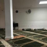 I finally found a mosque in SF…