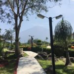 Mt. Ciremai looks really glori…