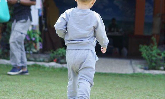 Go on, kiddo. I got your back.