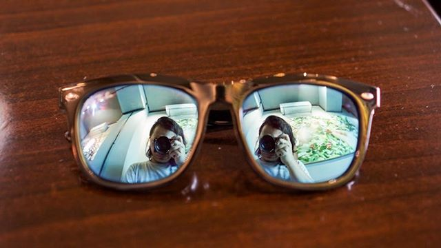 Through the lens(es)  #a6000 #…